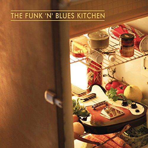 Price comparison product image The Funk 'n' Blues Kitchen