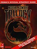 Mortal Kombat Trilogy Official Game Secrets (Secrets of the Games Series)