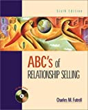 ABC's of Relationship Selling Package 9780072352825