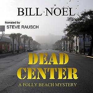 Dead Center Audiobook