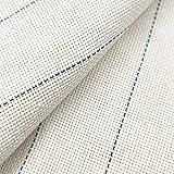 HAND U JOURNEY 2x2 YD Tufting Fabric, Monk's Cloth