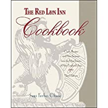 The Red Lion Inn Cookbook: Classic Recipes and New Favorites from the Most Famous of New England's Inns