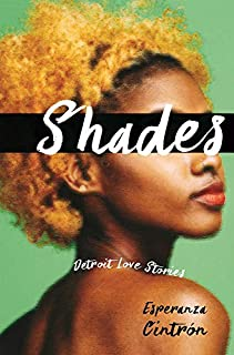 Book Cover: Shades: Detroit Love Stories