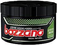Bozzano Cera Modeladora, Efeito Seco - 230 g