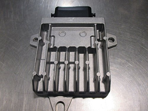 Genuine Mazda 3 2010-2011 OEM Automatic Transmission Control Module LF8M-18-9E1H