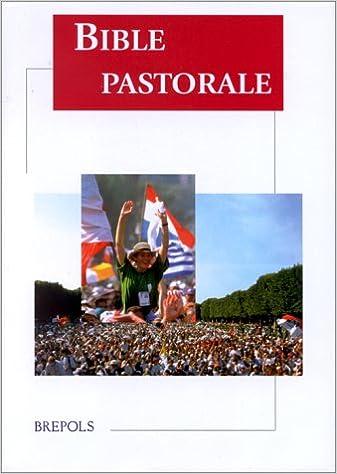 bible pastorale de maredsous