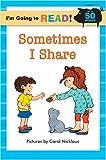 Sometimes I Share, Margot Linn, 1402720904