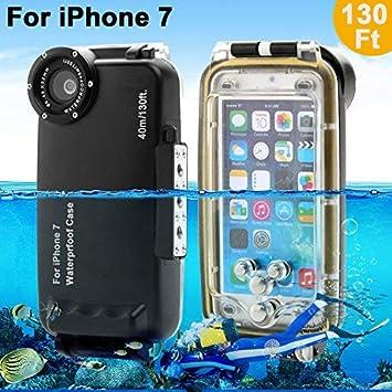 coque aquatique iphone 7 plus