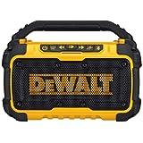 DEWALT DCR010 20V Max Bluetooth Jobsite Speaker (Tool Only)