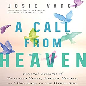 A Call from Heaven Audiobook