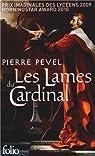 Les Lames du Cardinal, Tome 1  par Pevel