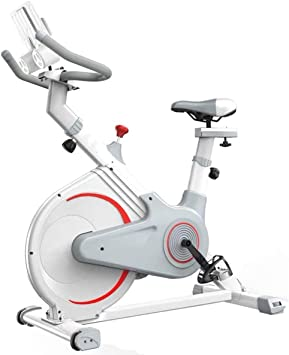 Bicicletas Bicicletas Estáticas Indoor bicicletas de spinning ciclo de la bici de ejercicios cardiovasculares Silencio Multi-funcional de ejercicio en casa aparatos de ejercicios: Amazon.es: Deportes y aire libre