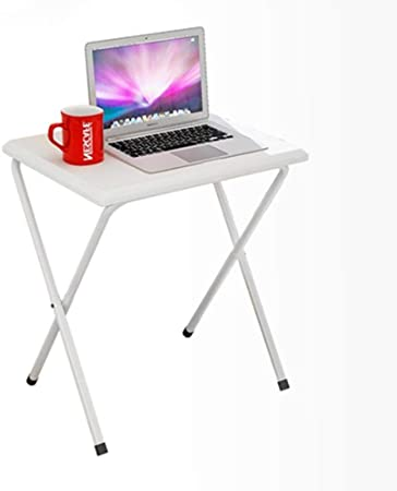 AYHa Mesa plegable/Small Computer/escritorio plegable/portable al ...