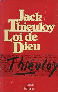 Loi de Dieu par Jack Thieuloy