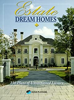 Sensational Luxury Dream Homes 154 Luxury Home Plans From Eleven Leading Largest Home Design Picture Inspirations Pitcheantrous