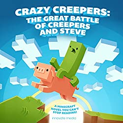Crazy Creepers
