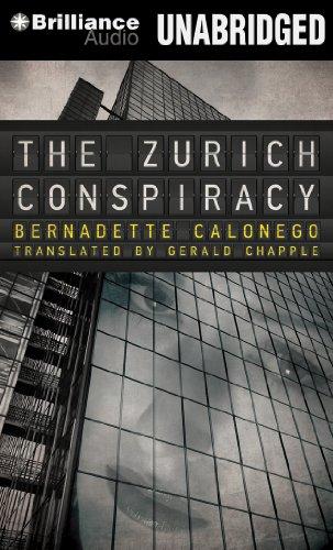 Zurich Conspiracy, The