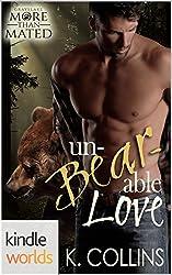 Grayslake: More than Mated: Unbearable Love (Kindle Worlds Novella)