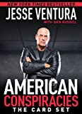 American Conspiracies: the Card Set, Jesse Ventura, 1616088133