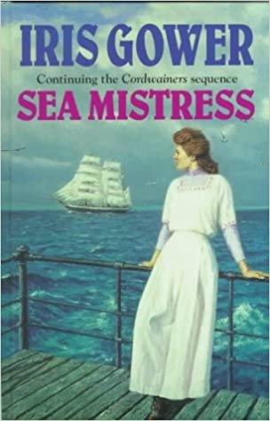 Sea Mistress (Cordwainers)
