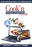 Software : Cook'n Recipe Organizer Version 10 [Download]
