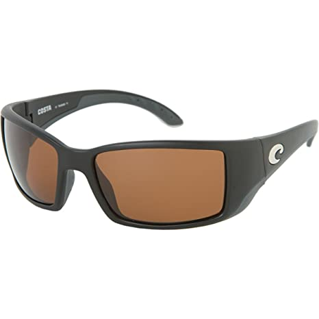 Lunettes polarisantes COSTA Black fin Black 580G  Amazon.es ... 273af2858904