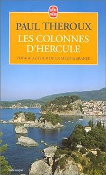 Les Colonnes d'Hercule par Theroux