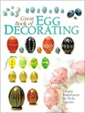 img - for Great Book of Egg Decorating book / textbook / text book