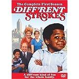 Diff'erent Strokes : Season 1