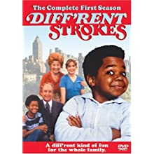 Diff'rent Strokes - The Complete First Season (1978)