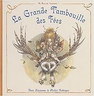 La Grande Tambouille des fées par Michel Rodrigue
