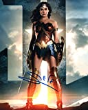 #2: GAL GADOT (Justice League) 8x10 Female Celebrity Photo Signed In-Person