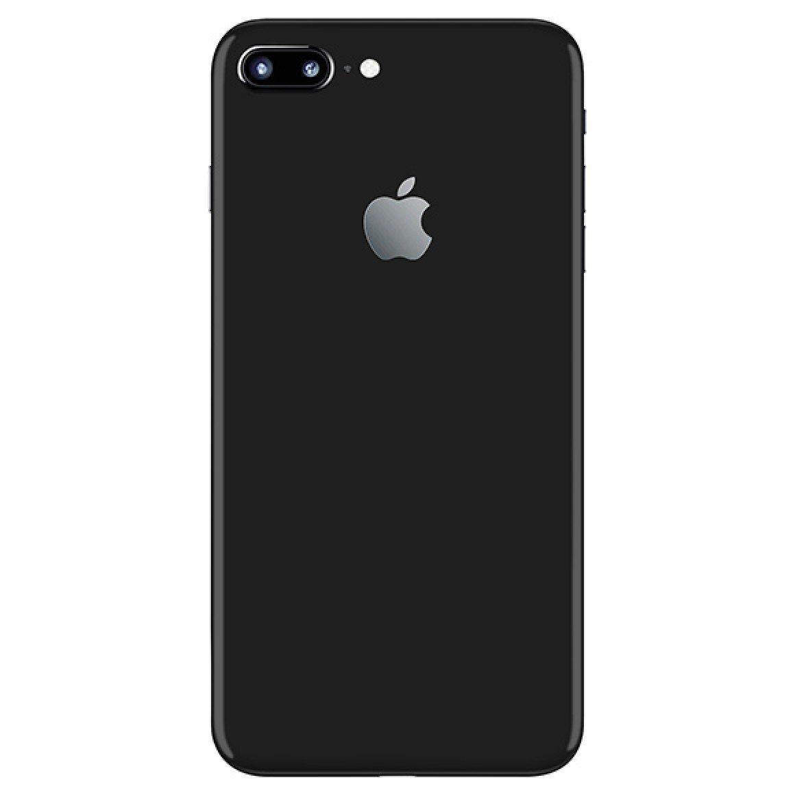 StickOn iPhone 7 Plus Vinyl Matte Series Mobile Skin Amazon
