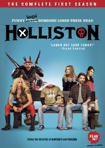 Holliston: Season 1