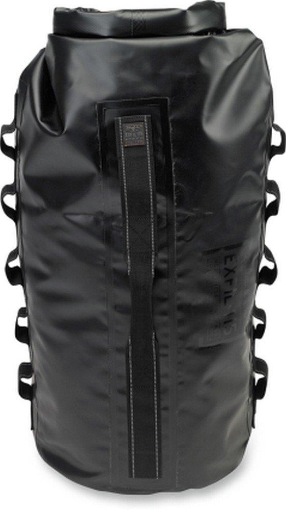 Biltwell Inc. Exfil-115 Gear Bag Black by Biltwell (Image #3)