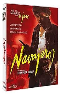 Navajeros [DVD]