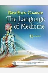 The Language of Medicine - E-Book Kindle Edition