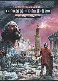 La mémoire d'Abraham, tome 2 : Arsinoé est morte par Xavier Besse