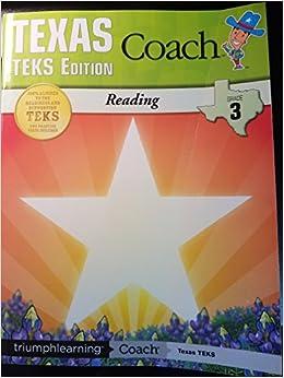 Texas coach, teks edition grade 6   school specialty   eps.