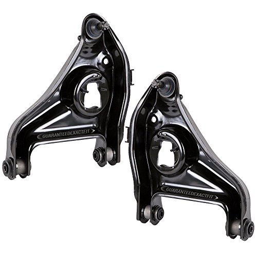 Pair Brand New Front Left & Right Lower Control Arm Kit For Ford Ranger - BuyAutoParts 93-80481K1 New (Lower Kit Ford Ranger compare prices)