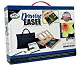 Royal & Langnickel Drawing Easel Art Set with Easy to Store Bag
