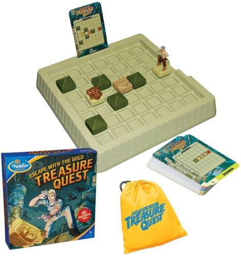 HCM Treasure Quest