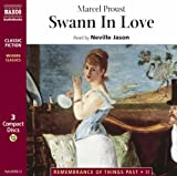 download ebook swann in love (remembrance of things past, 2) pdf epub