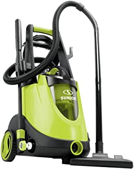 Sun Joe SPX7000E Electric Pressure Washer with Built-In Vacuum System