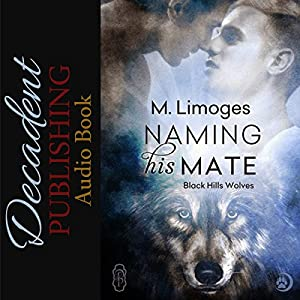 Naming His Mate Audiobook