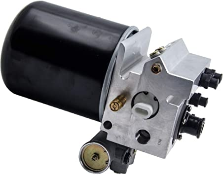 AD-IS Air Dryer 12V for Kenworth /& Peterbilt Replaces Bendix 801266 TR801266