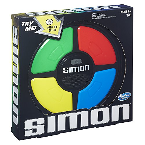 5129XFIHeGL - Simon Game