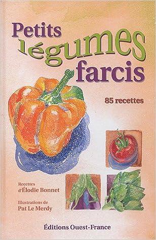 Livres gratuits en ligne Petits légumes farcis pdf