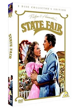 State Fair: 2-disc [Special Edition] [DVD]: Amazon co uk
