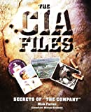 CIA Files, Mick Farren, 1841001392